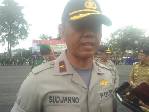 Gubernur Lampung Minta Warga yang Berangkat Demo Tuntut Ahok di Jakarta Tak Rusuh
