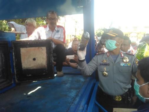 Kapolda Lampung 1.000 Persen Setuju Tembak Mati Pengedar Narkoba