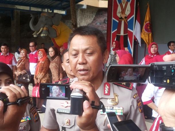 Pemprov Lampung dan Polda akan Bentuk Call Center Terima Laporan Pungli