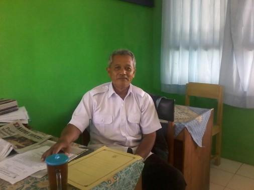 Penjabat Bupati Tulangbawang Barat Adeham Janji Benahi Program Pembangunan