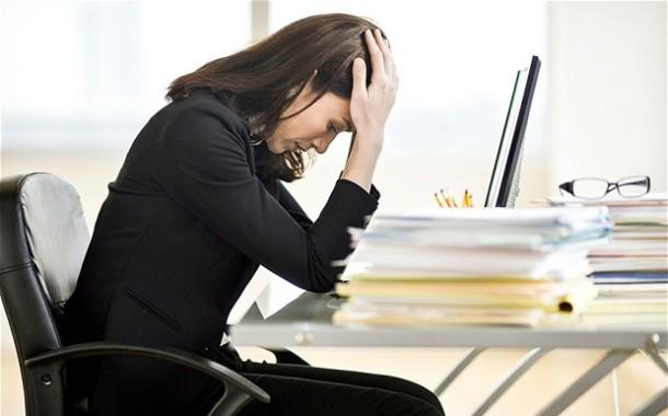 Lima Hal Ini Bisa Hambat Karier di Tempat Kerja
