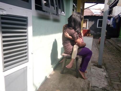 Ini Kata Bocah di Kotabumi Lampung Utara Korban Pelecehan Seksual Tetangga Sendiri