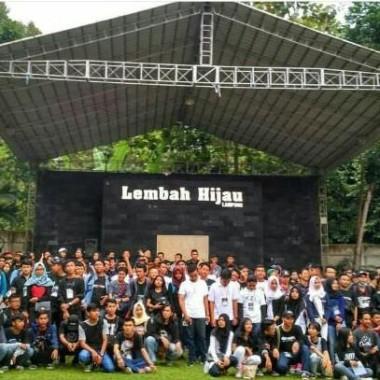 Ratusan Peserta Meriahkan Hunting Fotografi Lixerstreet Lampung-Lembah Hijau