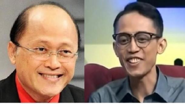 Tes DNA Cocok, Mario Teguh Minta Tak Dipenjara Oleh Ario Kiswinar