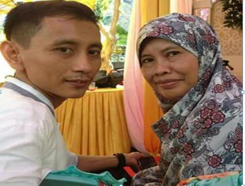 Pria 25 Tahun Nikahi Wanita 47 Tahun Beranak 7, Maharnya Surat Al Anfal dan Al Waqiah