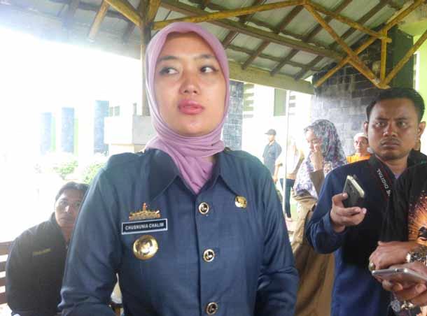 Bupati Lampung Timur Carikan Solusi Petani Terkena Dampak Harga Singkong Anjlok