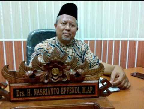 Anggota Komisi II DPRD Kota Metro Dukung  Pembentukan Satgas Anti Pungli