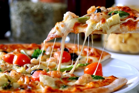 Terpidana Mati Ini Meminta Seporsi Besar Pizza Sebelum Dieksekusi