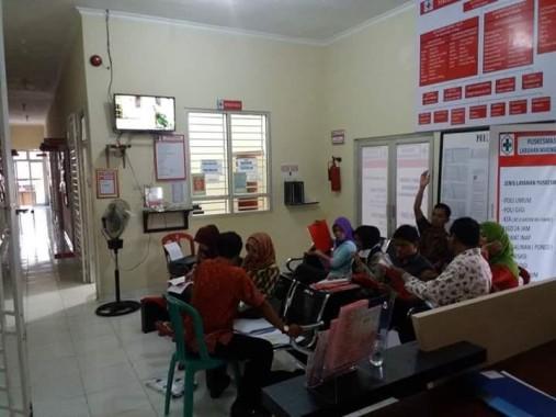 Warga Keluhkan Pelayanan Oknum Petugas Puskesmas Pakuan Aji Lampung Timur