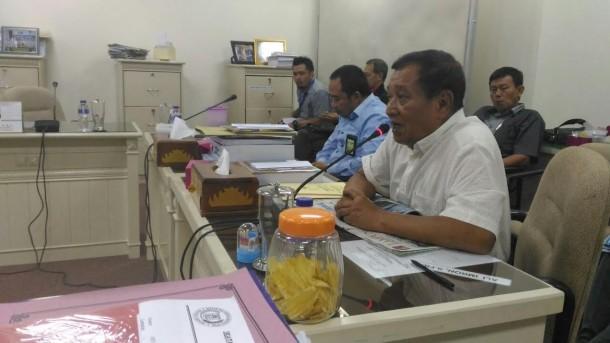 Komisi V DPRD Lampung Panggil RS Bumi Waras Terkait Meninggalnya Pasien Saat Cuci Darah