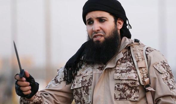 Begini Isi Wawancara Resmi dengan Anggota ISIS Paling Dicari di Perancis