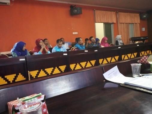 Penyuluh Perikanan di Lampung Tanyakan Kejelasan Status Kepegawaian