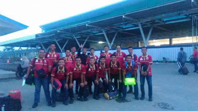 Tumbangkan Wakil Bali 3-1, Tim SMA Tri Sukses Lampung Besok Hadapi Bogor pada PSFC