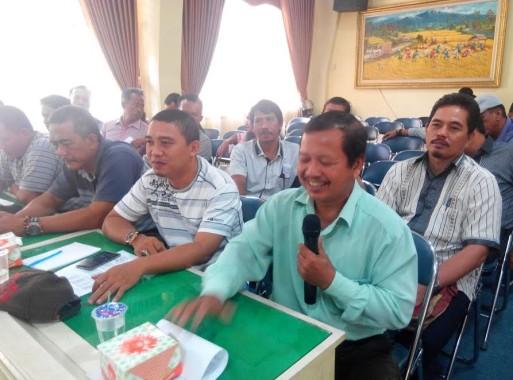 AICIS ke-16 IAIN Raden Intan Dimeriahkan Pameran dan Bazar