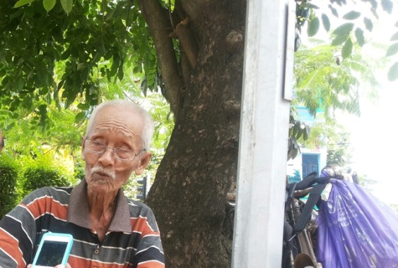 Diduga Kena Peluru Nyasar, Puput Dirawat di RS Abdul Moeloek Lampung