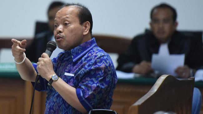 Sutan Bhatoegana Meninggal Dunia di RS BMC Bogor