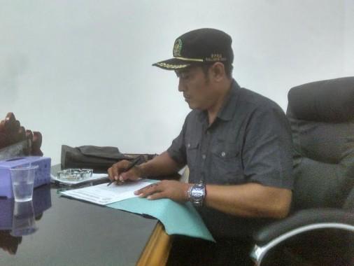 Advertorial: Pansus Toko Modern DPRD Lampung Tengah Rekomendasikan Penutupan 126 Mini Market