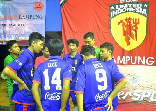 HUT Ke-6, UICL akan Gelar Turnamen Futsal