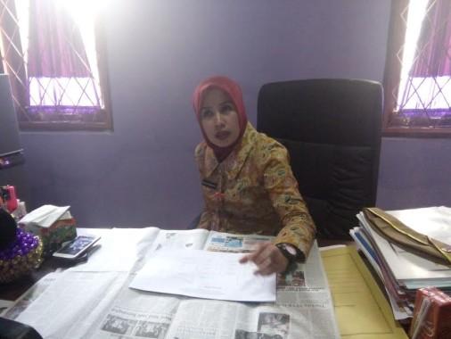 SMAN 1 Way Jepara Satu-Satunya Sekolah UN Berbasis Komputer di Lampung ...