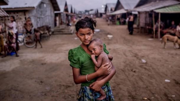 Ulama Turki: Umat Islam Dunia Abaikan Derita Muslim Rohingya