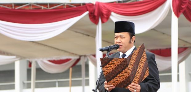 RSUD Demang Sepulau Raya Lampung Tengah Berencana Terapkan Outsouching Tenaga Kebersihan