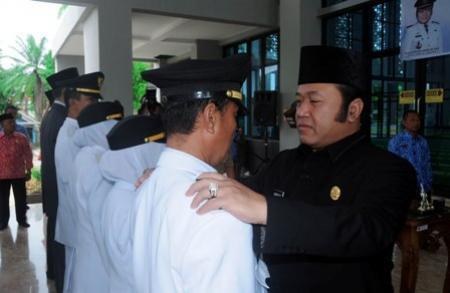 KPK Periksa Anggota DPRD Tanggamus Soal Gratifikasi Bupati Bambang Kurniawan, Ini Suasana Sekitar Pemeriksaan