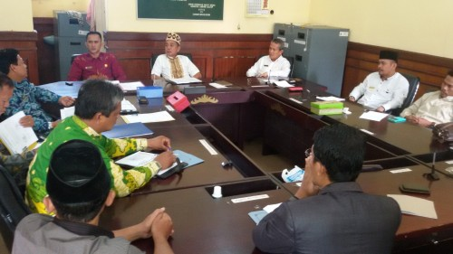 Wali Kota Bandar Lampung Resmikan Gedung Baru Bank Pasar