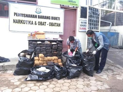 Enam Begal Sadis asal Lampung Timur Ditembak Polisi, Dua Tewas