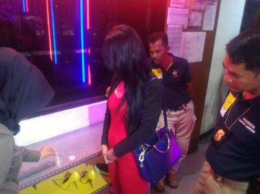 Polresta Bandar Lampung Gelar Operasi Cipta Kondusif, 13 Dibekuk