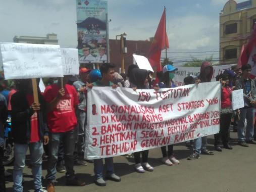 Konflik Agraria di Lampung Tinggi, Kemiskinan Meningkat