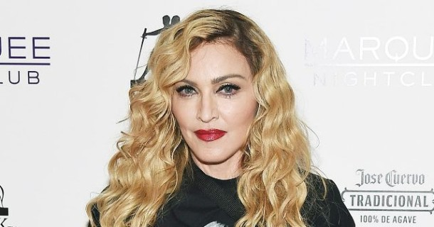 Madonna Kecewa dengan Para Pemilih Perempuan di Amerika Serikat