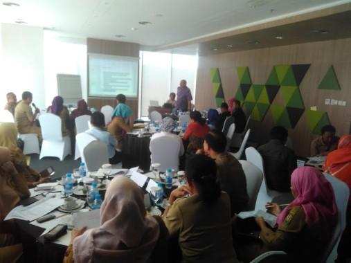 17 Pejabat Eselon II Lampung Utara Ikut Uji Kompetensi