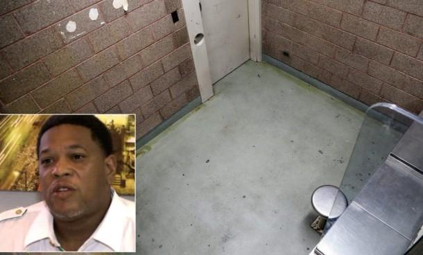 Tak Sengaja Dipenjara Selama 32 Jam, Pria Ini Dapat Ganti Rugi Rp 8,1 Miliar