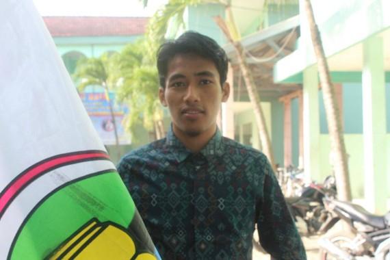 Innalillahi Wainna Ilaihi Rajiun, Ketum UKM-F Rabbani IAIN Raden Intan Lampung Febri Irawan Wafat