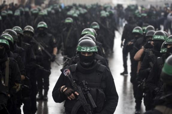 Inilah Pasukan Katak Paling Ditakuti Militer Israel