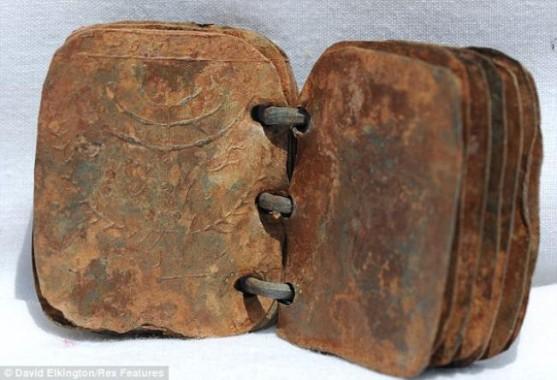 Arkeolog Klaim Temukan Bab Injil yang Hilang, Wawasan Baru Tentang Kristiani