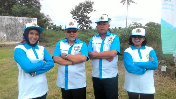 Ketua DPRD Kota Metro Ana Morinda: Menanam Pohon Adalah Sebuah Komitmen