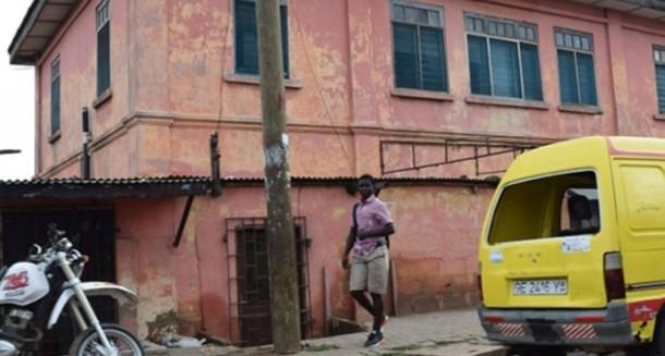 10 Tahun Beroperasi, Kedutaan Besar Amerika Serikat Palsu di Ghana Dibubarkan