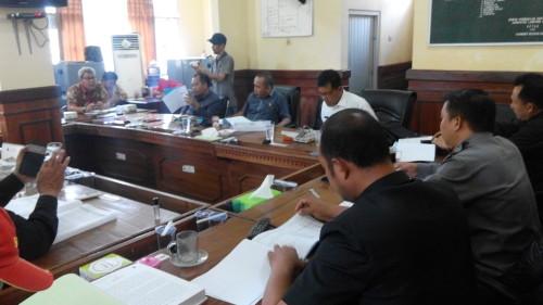 DPD RI Setujui Pemekaran Lampung Tengah Menjadi Tiga Kabupaten
