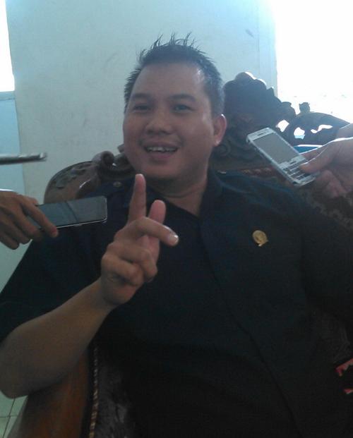 Inilah 15 Nama Pejabat Baru di Lingkungan Polres Lampung Tengah