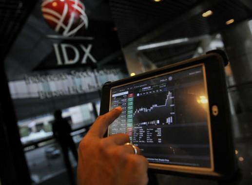 Cuti Bersama, Bursa Efek Indonesia Tak Beroperasi Hari Ini