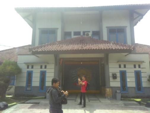 Napi Lapas Way Huwi Nopi Apriadi Kabur dari RSUDAM Diduga Dibantu Istri