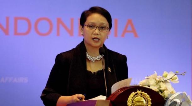 Indonesia Usulkan Pertemuan Menlu ASEAN Bahas Pengungsi Rohingya