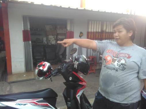 Pelaku Pencurian Sepeda Motor Tewas Usai Ditangkap, Anggota Polres Metro Diperiksa Polda Lampung