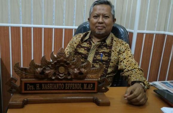 DPRD Kota Metro Dukung Penyaluran Bantuan Seragam Bagi Siswa SD dan SMP