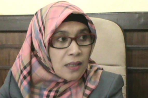 Ketua Baleg DPRD Lamsel Nur Hafifah: Aturan Retribusi Pelayanan Kesehatan Sudah Dihapus