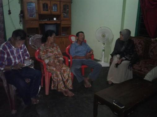 Herman HN Minta Pendataan Warga Baru di Bandar Lampung Diperketat