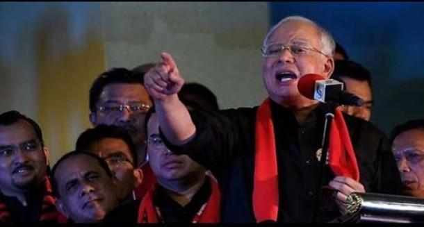 Diprotes Keras Warga Malaysia, Myanmar Hentikan Pengiriman Tenaga Kerja