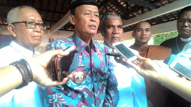 Ketua Bawaslu Lampung Fatikhatul Khoiriyah:  Calon Pegang Mikrofon Dianggap Kampanye
