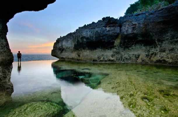 Pantai Nusa Penida | ist
